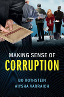 Making Sense of Corruption