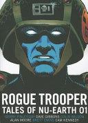 Rogue Trooper: Tales of Nu Earth 1