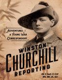Winston Churchill Reporting Pdf