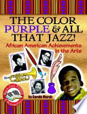 The Color Purple and All That Jazz