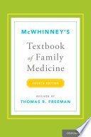 Mcwhinney S Textbook Of Family Medicine