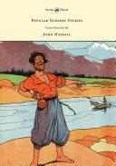 Popular Nursery Stories   Illustrated by John Hassall