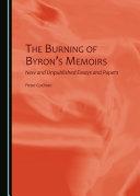 The Burning of Byron's Memoirs [Pdf/ePub] eBook