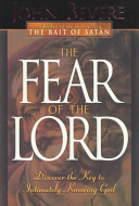 The Fear of the Lord