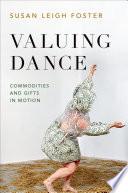 Valuing Dance Book