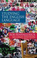 Studying the English Language [Pdf/ePub] eBook
