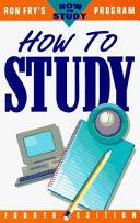 Pdf How to Study