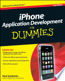 """iPhone Application Development For Dummies"" by Neal Goldstein"