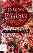Walking in Wisdom