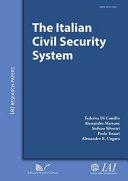 The Italian Civil Security System