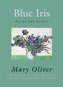 Blue Iris Book
