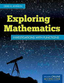 Exploring Mathematics