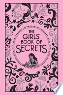 The Girls  Book of Secrets
