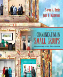 Cover of Communicating in Small Groups