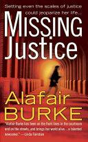 Missing Justice [Pdf/ePub] eBook