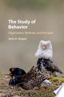 The Study of Behavior