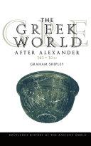 The Greek World After Alexander 323–30 BC Pdf