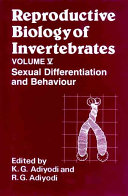 Reproductive Biology of Invertebrates  Sexual Differentiation and Behaviour