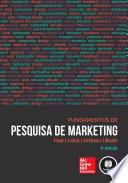 Fundamentos de Pesquisa de Marketing - 3.ed.