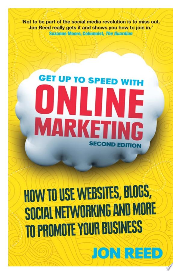 Get Up to Speed with Online Marketi