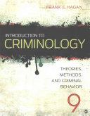 Bundle Hagan Introduction To Criminology 9e Hagan Introduction To Criminology Interactive Ebook