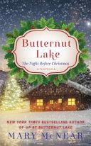 Butternut Lake  The Night Before Christmas