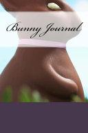Bunny Journal