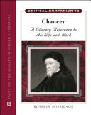 Critical Companion to Chaucer