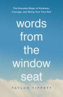 Words from the Window Seat Pdf/ePub eBook
