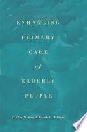 Enhancing Primary Care of Elderly People