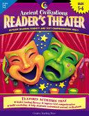 Pdf Ancient Civilizations Reader's Theater, eBook