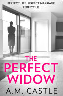The Perfect Widow Book