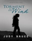 Torment in the Wind Book
