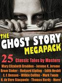 The Ghost Story Megapack [Pdf/ePub] eBook