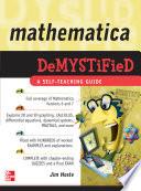 Mathematica DeMYSTiFied