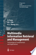 Multimedia Information Retrieval and Management Book