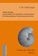 Globale Geologie und ihr Einfluss auf das Denken von Eduard Suess