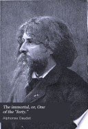 The Immortal  Or  One of the  forty