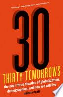 Thirty Tomorrows