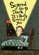 Scared of the Dark? It's Really Scared of You Pdf/ePub eBook