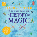 Harry Potter A Journey Through Magic