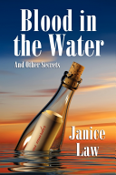 Blood in the Water and Other Secrets Book