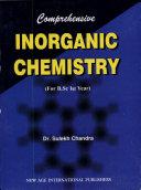 Comprehensive Inorganic Chemistry