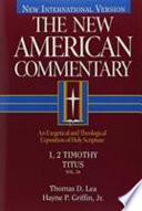 1 2 Timothy Titus