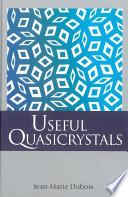 Useful Quasicrystals Book