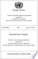 Treaty Series 2892 Recueil des Trait  s 2892