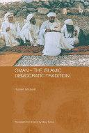 Oman   The Islamic Democratic Tradition