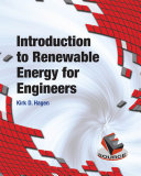 Introduction to Renewable Energy for Engineers Book