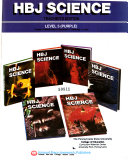 HBJ Science Book PDF
