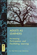 Adults as Learners